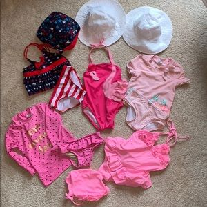 Other - Toddler Swim Bundle 💗💗